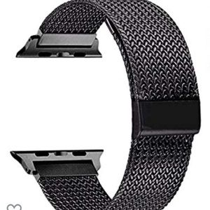 42 mm stainless steel apple watch band